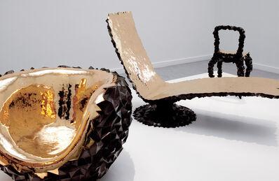 Studio Job, 'Rock Furniture', 2004