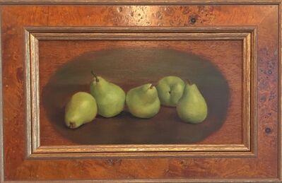 Alvin Ross, 'Rippening Bartletts', Mid 20th century