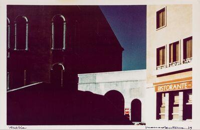 Franco Fontana, 'Venezia', 1979