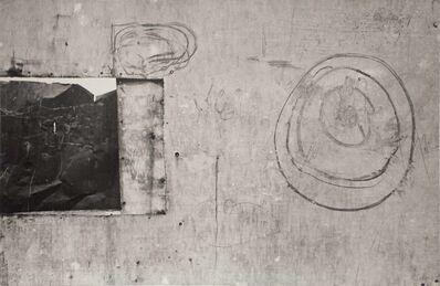 Aaron Siskind, 'Bronx 1', 1950