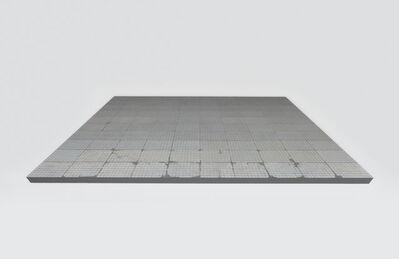 Lei CAI, '16 m²', 2018