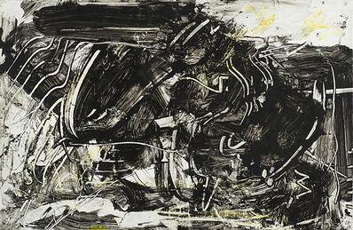 Emilio Vedova, 'Senza titolo', 1980