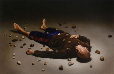 Hans Aichinger, 'Das Ritual', 2014