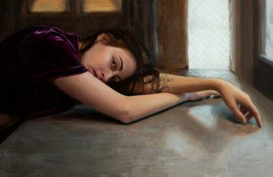 Junyi Liu, 'In Dreams I Open My Eyes', 2019
