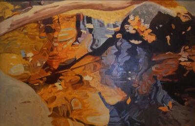 Ralph Wickiser, 'Limb Over the Water', 1984