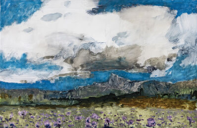 Mary Vernon, 'Field at Crested Butte', 2019