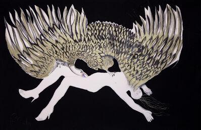 Ana DMatos, 'Paradisaeidae V', 2014