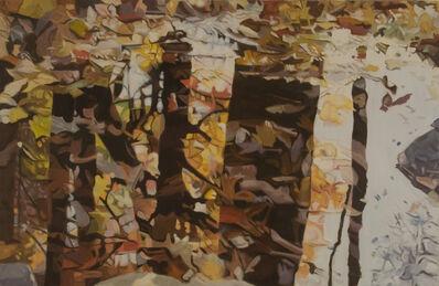 Ralph Wickiser, 'Fall', 1985