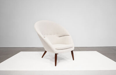 Nanna Ditzel, 'Lounge Chair', 1950-1959