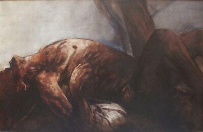 Luis Caballero, 1985