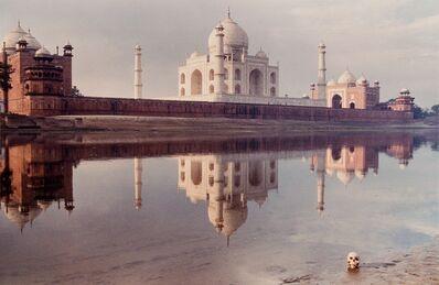 Mario De Biasi, 'Taj Mahal, India', 1981