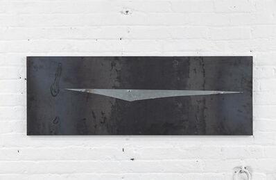 Erik Lindman, 'Blue', 2016