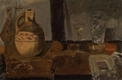 Jack Tworkov, 'Still Life', 1948