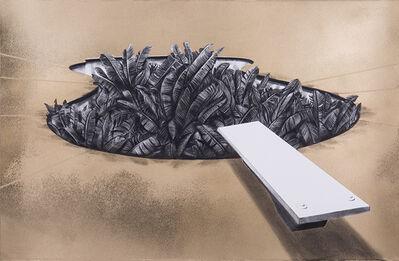 Gonzalo Fuenmayor, 'Immersion', 2016