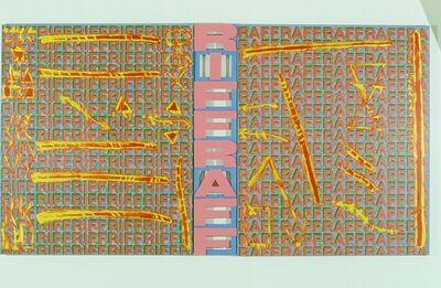 Roland Bernier, 'Riff Raff'