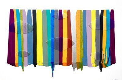 Raul de la Torre, 'Fils I Colors CCLV', 2016