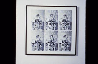 Roland Bernier, 'Real Neat Heal', 1999