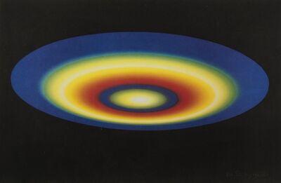 Peter Sedgley, 'Untitled', 1986