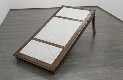 Glenn Kaino, 'Sign, Connected Terrain', 2017
