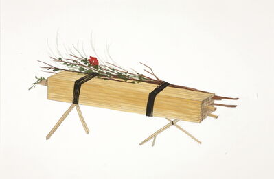 Leehaiminsun, 'Plant Erectus', 2010