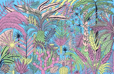 Mirel Fraga, 'Flora', 2019