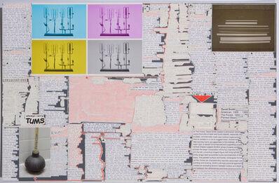 Matthew Sontheimer, 'Label Conscience', 2014