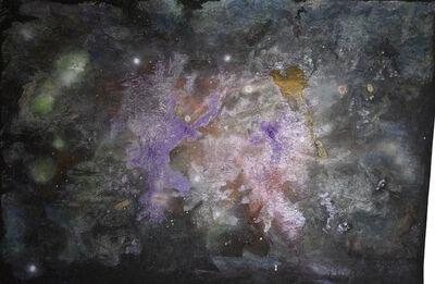 Bernardo Montoya, 'Viaje estelar # 18, Instituto Arte y Maravillas', 2018