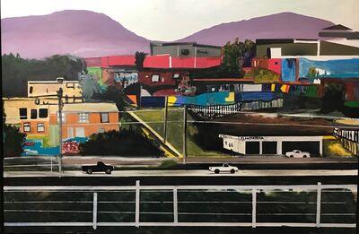 Ana Fernandez, 'Ciudad Juarez', 2018