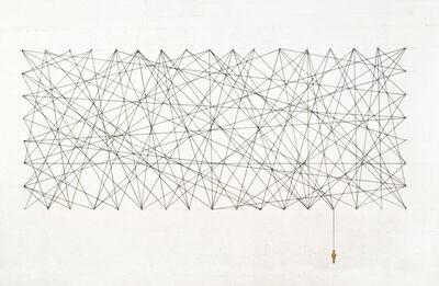 Ricardo Rendón, 'Equilibrio y concentración', 2014