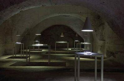Domenico Antonio Mancini, 'Altre Resistenze', 2011