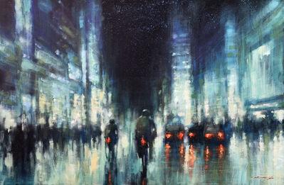 David Hinchliffe, 'After the Rain', 2019