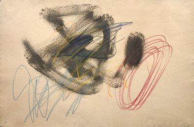Joan Miró, 'Untitled II/X', 1960