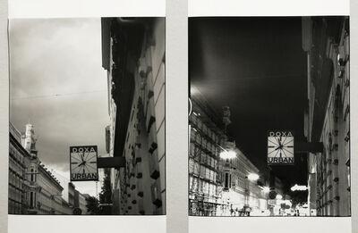 Andreas Duscha, 'Untitled (Schönbrunner Straße, Vienna)', 2018