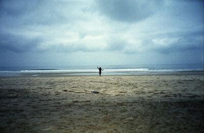 michael rababy, 'Baja beach dawn, 2001', 2001