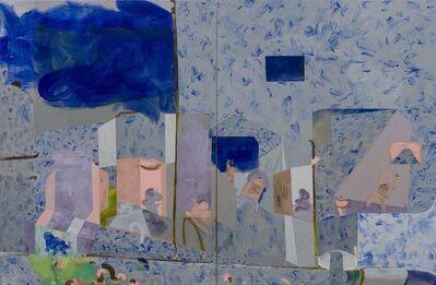 Tahnee Lonsdale, 'Sleeping in my sister's bedroom', 2017