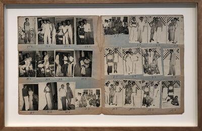 Malick Sidibé, 'Nuit du 06.07.74 ', 1974