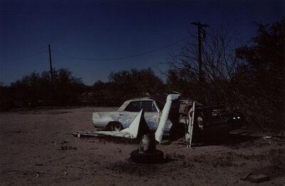 Matt Wilson, 'Untitled (Picacho #3)', 2011