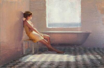 Alejandra Caballero, 'El bany', 2020