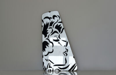 AIKO, 'Kiss (mirror)', 2014