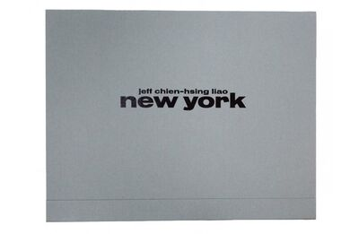 Jeff Chien-Hsing Liao, 'New York Portfolio'