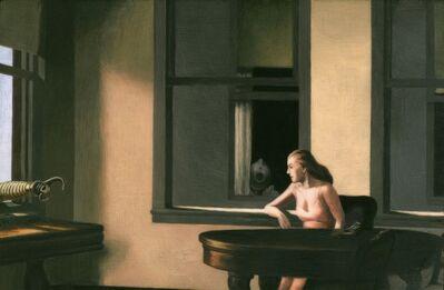 Adam Mysock, 'The Beginning of a Long Distance Relationship', 2014