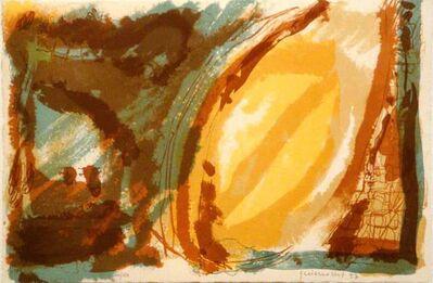 Josep Guinovart, 'Terra 4', 2020