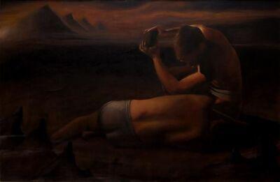 Robert Dale Williams, 'Murder', 2005