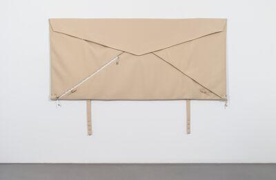 """Seth Price, 'As in, """"Print Media""""', 2012"""