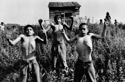 Josef Koudelka, 'Zera, Slovakia, 1967', 1967