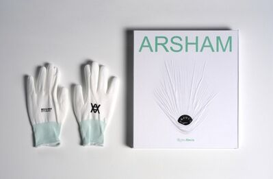 Daniel Arsham, 'ARSHAM MONOGRAPH'