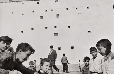 Henri Cartier-Bresson, 'Madrid, Spain', 1933