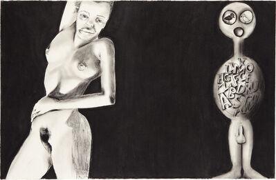 Francesco Clemente, 'Untitled', 1990