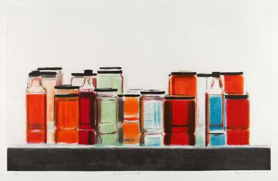 Peri Schwartz, 'Bottles & Jars III', 2015