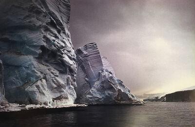 Camille Seaman, 'Christmas Day, December 2006, Antartica', 2006